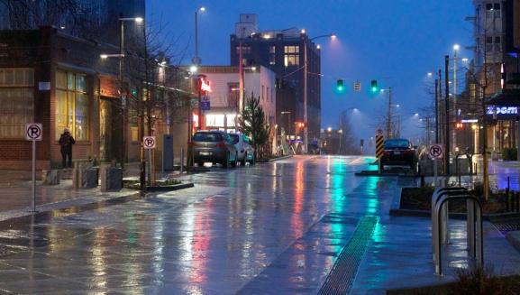 Seattle Bell Street
